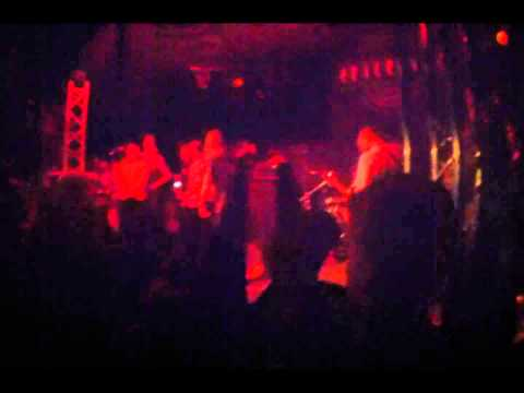 Trash Talk - FULL SET 12/21/2012