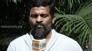 Pathirama Pathukkunga - Pathirama Pathukkunga Movie Team Interview Part 2