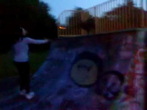Deo At The Skating Park X X X X .mp4 video