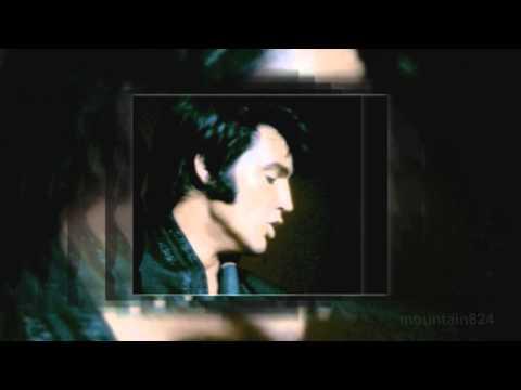 Elvis Presley - Hide Thou Me
