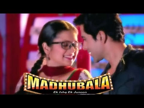 Madhu & Abhay To Get Married In Madhubala -- Ek Ishq Ek Junoon 28th February 2014 Full Episode video