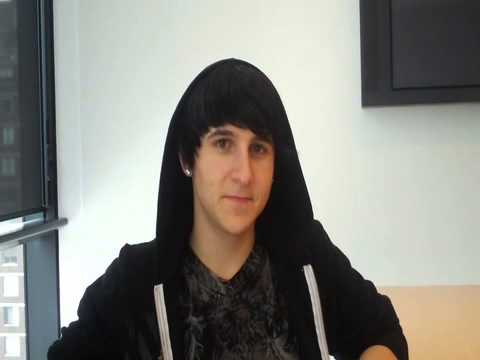 Mitchel Musso Plays The Disney Trivia Challenge! video