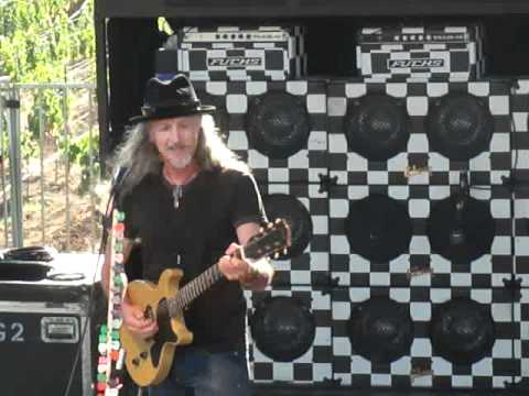 Br Cohn Winery Charity Concert 2010-Cheap Trick with Friends (Surrender)