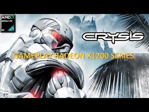 CRYSIS - Gameplay - Athlon x2 64