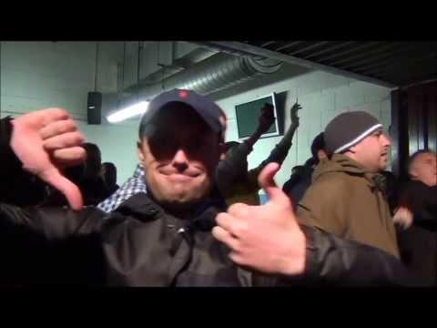 Newcastle United Chant -