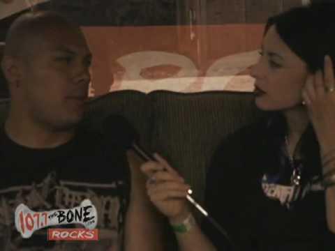 Doc Coyle Interview 07-11-09