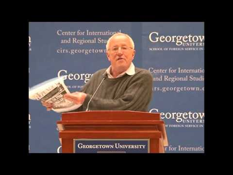 Robert Fisk CIRS Distinguished Lecture April 20, 2010