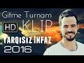 Yarqısız İnfaz - Eyüphan Gitme Turnam ! - 2016 - HD KLİP - FuLL Damar !