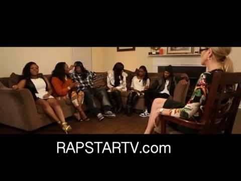 The Show Keyshia Cole doesnt want you to see !!! #wow  (Full Trailer)