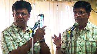 """Jayalalithaa Promised me this""-Y.G.Mahendran | TN 277"