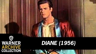 Diane (1956) - Official Trailer