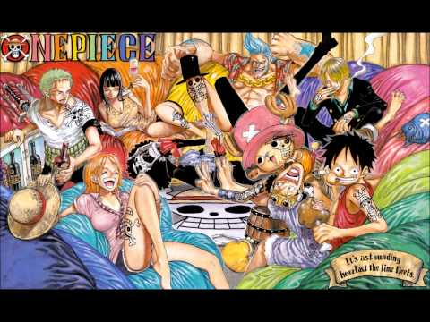 One Piece - Die Legende