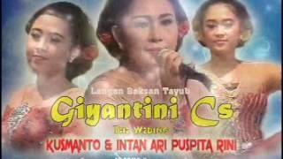 download lagu Gelar Tayub Giantini Cs Ireng Manis - Walang Kekek gratis
