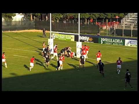 JWC 2011: New Zealand run riot against Wales - JWC 2011: New Zealand run riot against Wales