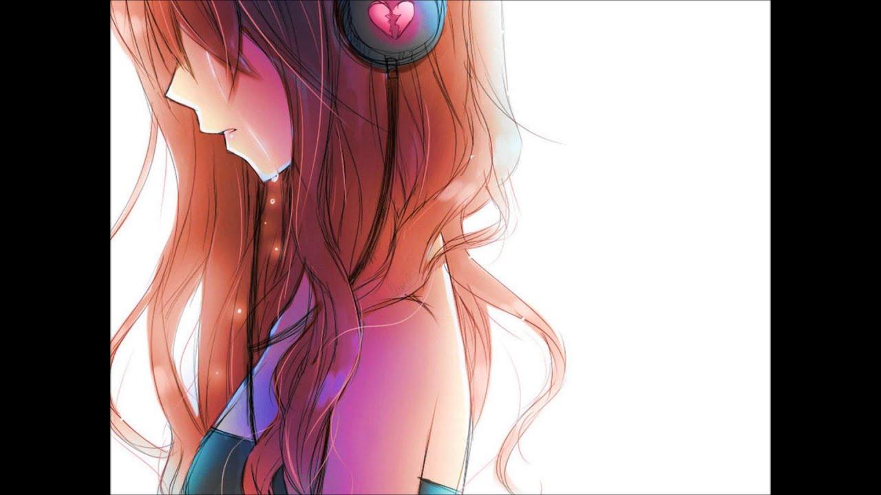 Рыдающие девушки аниме 16 фотография