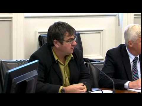 Dunedin City Council - Community and Environment Committee - July 23 2014
