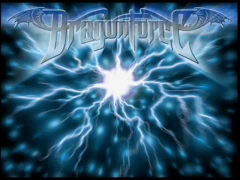 Dragonforce - Fury Of The Storm (guitar Track Edit) video