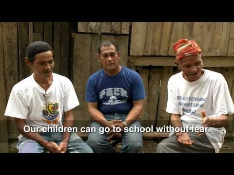Mindanao: Voices for Peace
