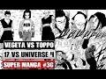 VEGETA VS TOPPO! Android 17 Vs Universe 4! Dragon Ball Super Manga Chapter 36 Spoilers.mp3