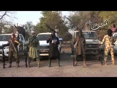 Boko Haram leader threatens Cameroon in YouTube video