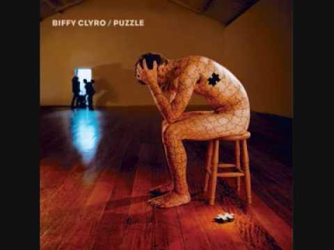 Biffy Clyro - Love Has A Diameter