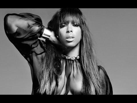 Kelly Rowland feat. The Dream - Sky Walker