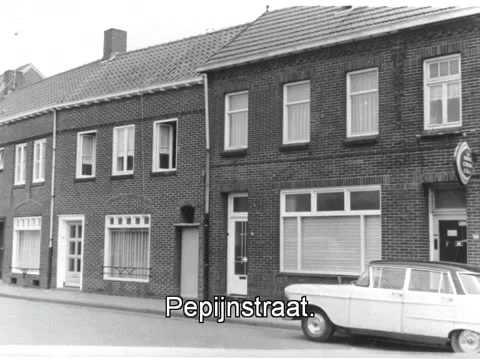 Foto' van Blerick in de jaren 60 en 70 - Blerick jaren 60