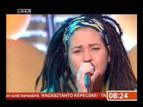 Zanzibár - Nem Félek