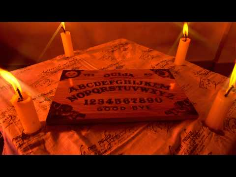 Trailer Reminds Us There's an 'Ouija' Movie Coming Out - Worldnews.com