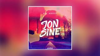 Jon Sine - All About (Original Mix)