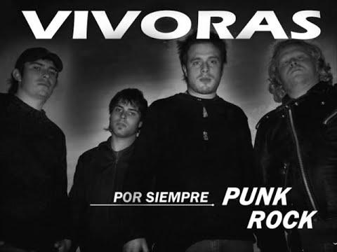 Vivoras - Por siempre punk rock