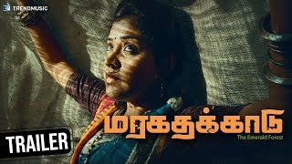Maragatha Kaadu Movie Trailer 2