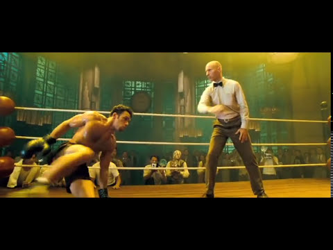 Ip Man 2 di Wilson Yip – Ip Man vs Twister