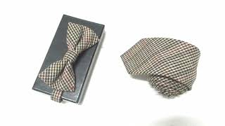 Why you should choose professional wholesales mens ties manufacturer