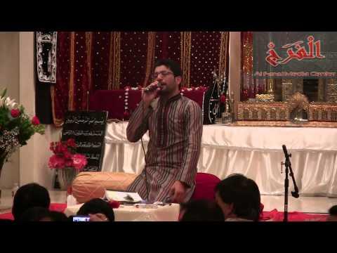 Mir Hasan Mir - Rab Jaane Te Hussain Jaane