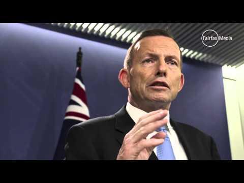 Abbott: Bishop has paid the highest price     00:52