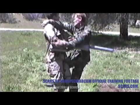 Official US Navy SEAL Training Footage, where SCARS Began! Image 1