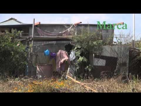 Alerta por bajas temperaturas en Oaxaca