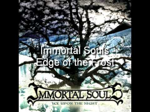 Immortal Souls - Edge Of The Frost