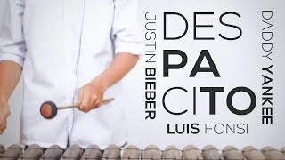 Download Lagu Despacito - Justin Bieber, Luis Fonsi, Daddy Yankee ( Ethnic Version ) Gratis STAFABAND