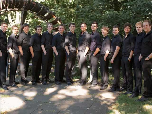 Ensemble Vocapella Limburg - Loch Lomond