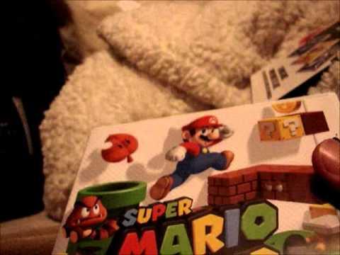 Pin Super Mario 3d Land Super Mario 3d Land Free Club