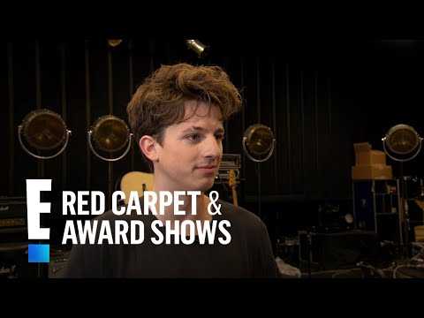 Could Selena Gomez Join in on Charlie Puth's Tour? | E! Red Carpet & Award Shows thumbnail