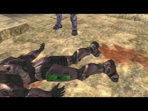 Red vs Blue Recovery One Partie 2 (Machinima VOSTFR)