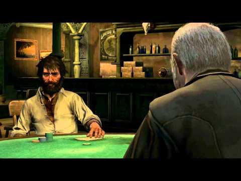 Red Dead Redemption - Pack Mentirosos y Tramposos Español