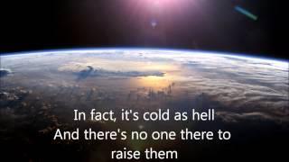 download lagu Rocket Man Elton John Cover - Maynard  Lyrics gratis