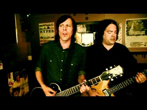 0 #217 The Posies   Licenses To Hide
