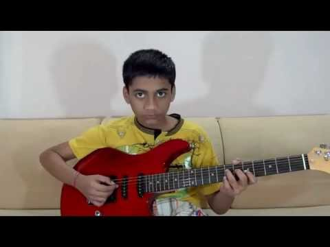 Haan Tu Hai Guitar Cover (Instrumental) - Jannat
