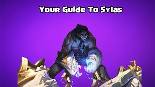 Your Guide to Sylas