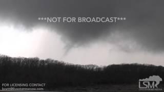 3-25-2017 Perry, Missouri Tornado Touchdowns